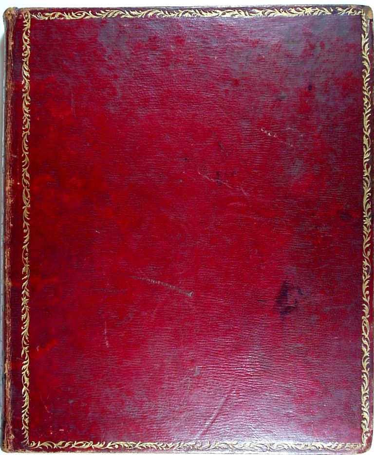 Manuscript memoir of a captured French officer's experiences in Spain, 1808-1809. Title: Recollections / By / H de Montvaillant. PENINSULAR CAMPAIGN – MONTVAILLANT NAPOLEONIC WARS, H. de.